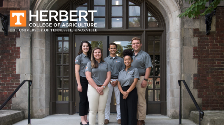 University of Tennessee Herbert College of Agriculture