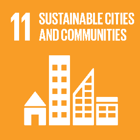 United Nations Sustainable Development Goal 11: Sustainable Cities and Communities