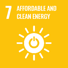 United Nations Sustainable Development Goal 7: Affordable Clean Energy