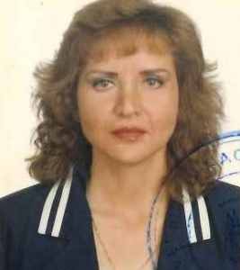 Miryam Lora Loza
