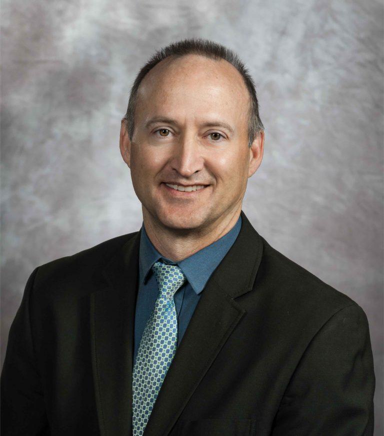 Brad Gaolach