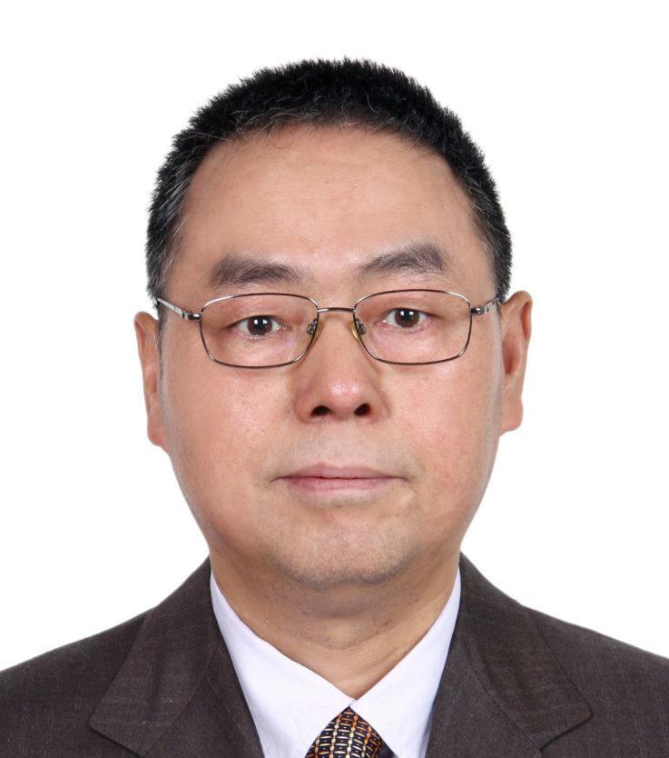 Lei Shen