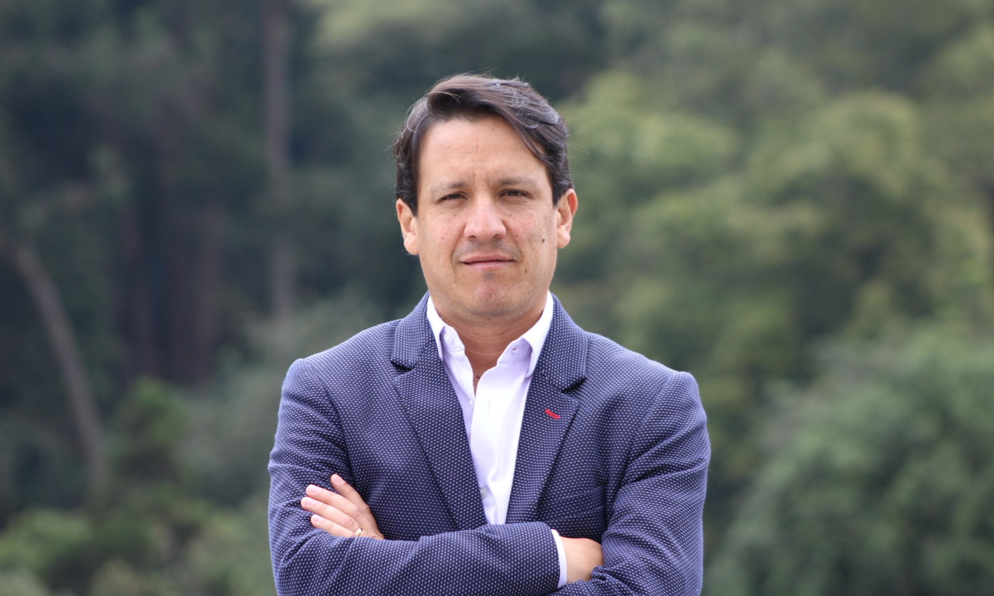 Luis A. Guzman