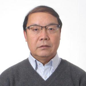 Xudong Zhang