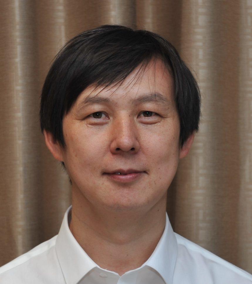 Yangjian Zhang