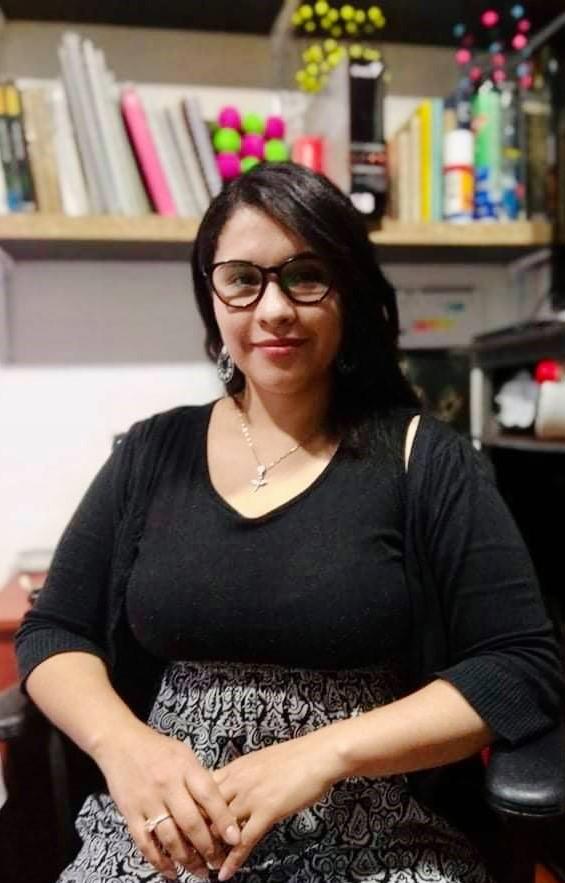 Luz Adriana Rincón Barón
