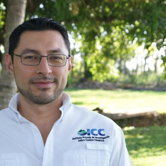 Alex Noriega