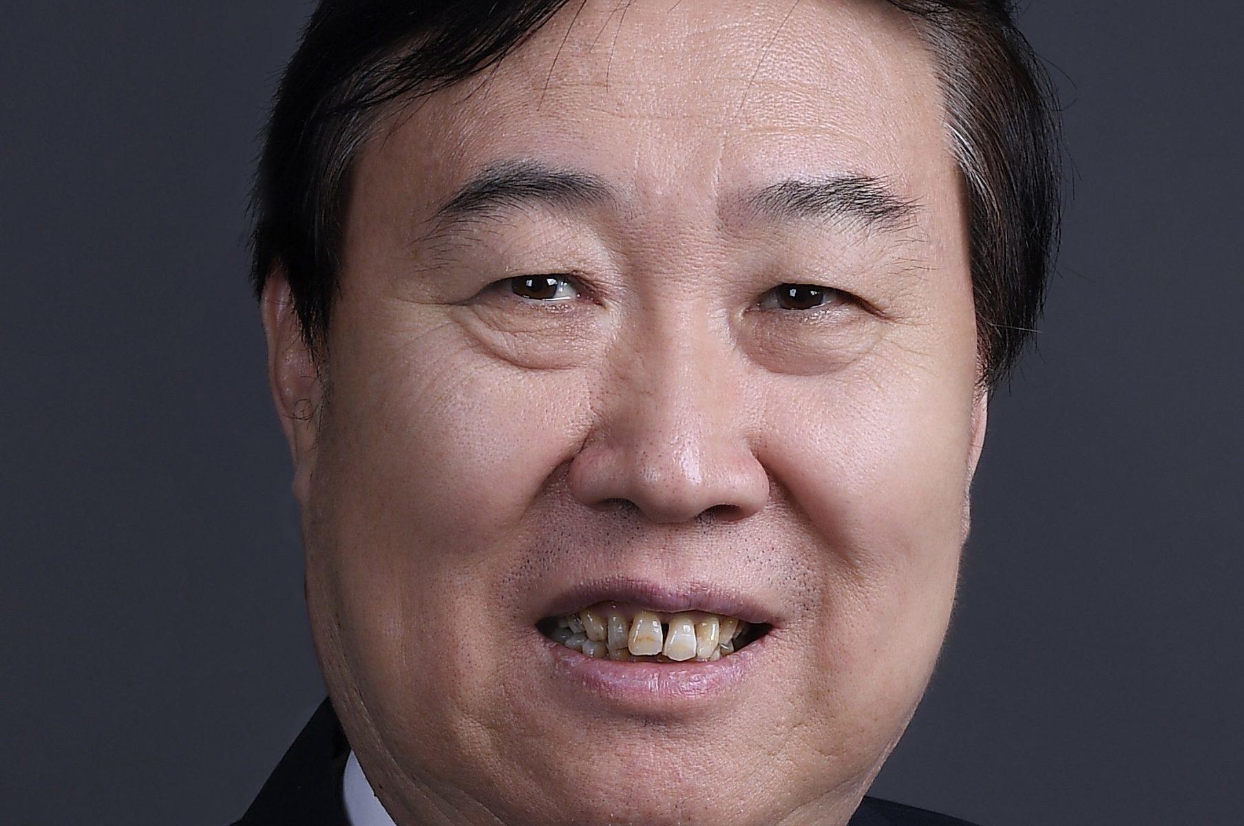 Bojie Fu