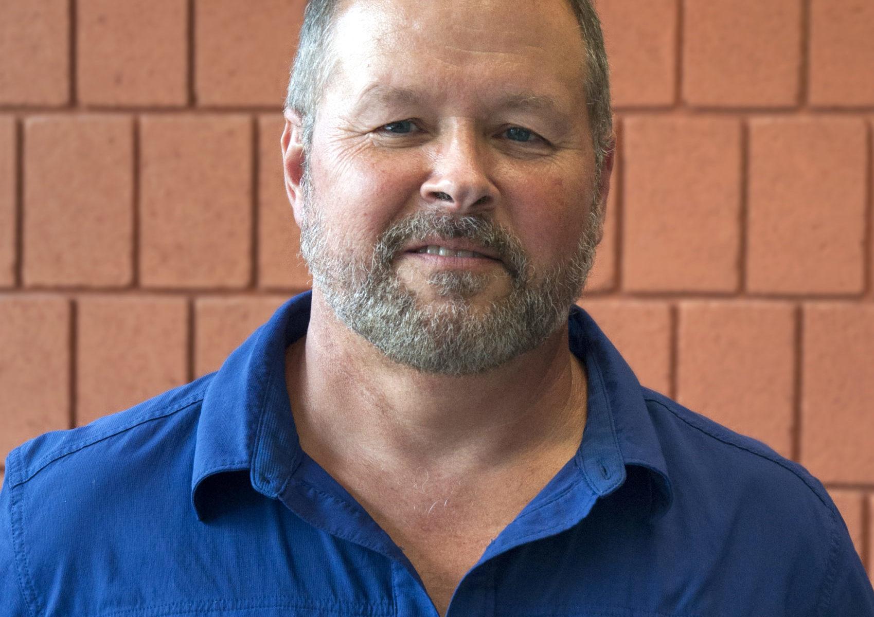 Brian Leib