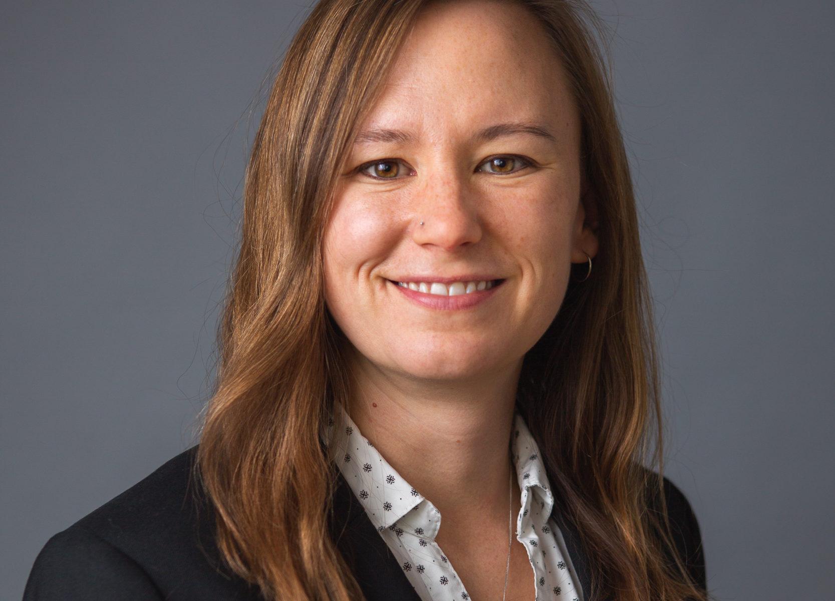 Julie Padowski