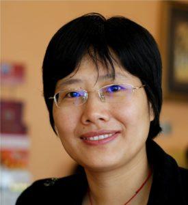 Qiufeng Wang